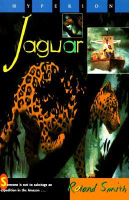 Jaguar, Roland Smith