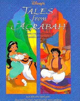 Image for Tales from Agrabah
