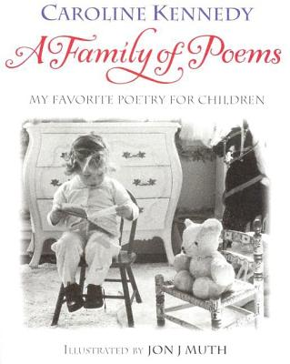 Image for A Family of Poems: My Favorite Poetry for Children