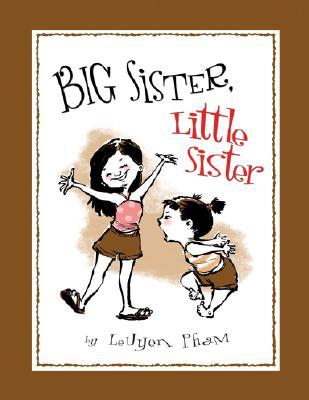 Image for Big Sister, Little Sister