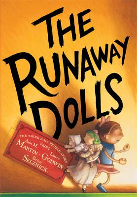 Image for The Runaway Dolls (Doll People)