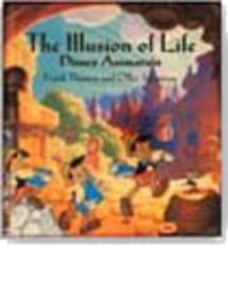 Image for Illusion of Life: Disney Animation