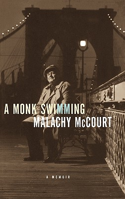A Monk Swimming, McCourt, Malachy