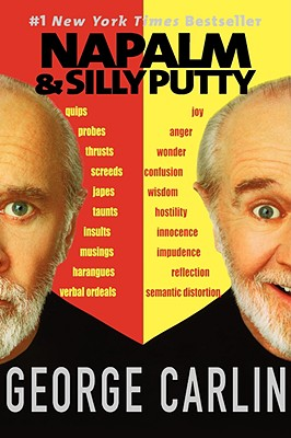 Image for Napalm & Silly Putty