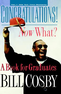 Image for Congratulations! Now What? A Book for Graduates
