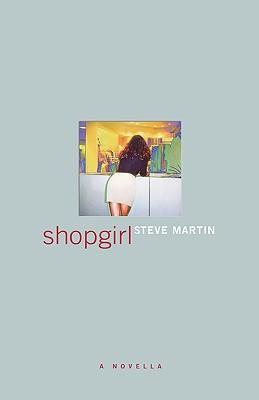 Image for Shopgirl: A Novella