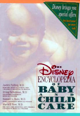 Image for The Disney Encyclopedia of Baby and Child Care (Vols I & II)