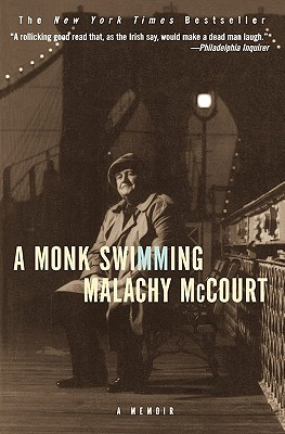 Image for A Monk Swimming: a Memoir