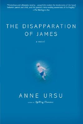 The Disapparation of James, Anne Ursu