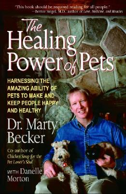 Image for The Healing Power of Pets