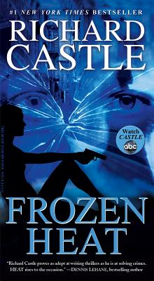 Frozen Heat, Castle, Richard