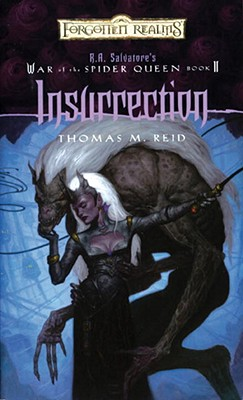 Insurrection, Reid, Thomas M.