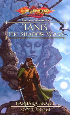 Image for Tanis (Dragonlance)