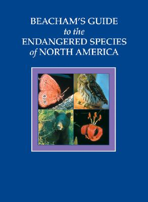 Image for Beacham's Guide to the Endangered Species of North America 6-volume set