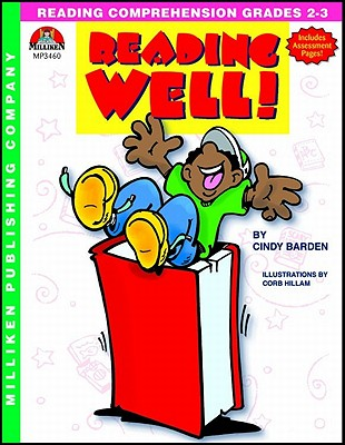 Image for Reading Well - Grades 2-3
