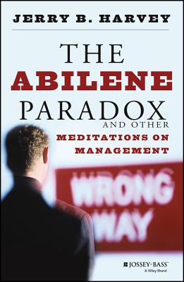 Image for ABILENE PARADOX