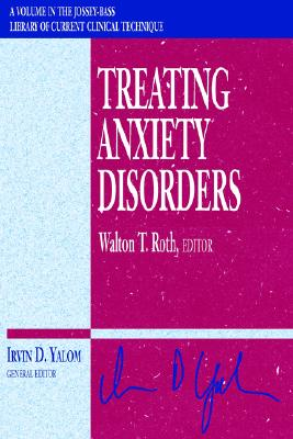 Image for Treating Anxiety Disorders