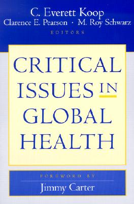 Critical Issues in Global Health