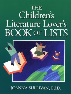 Image for The Children's Literature Lover's Book of Lists