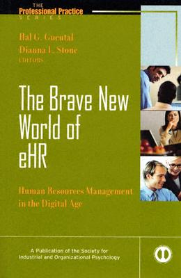 Image for The Brave New World of e-HR : Human Resources in the Digital Age