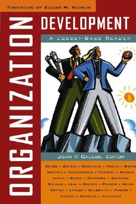Image for Organization Development: A Jossey-Bass Reader