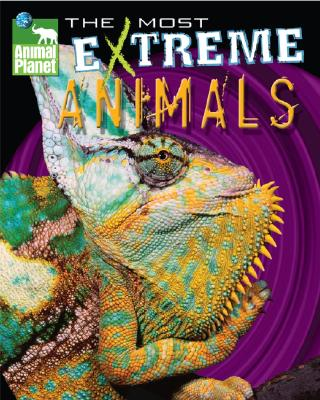 Image for Animal Planet The Most Extreme Animals