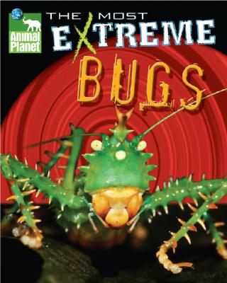 """Animal Planet The Most Extreme Bugs, """"Channel, Discovery"""""""