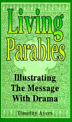 Image for Living Parables