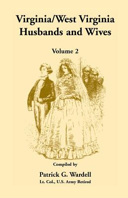 Image for Virginia/West Virginia Husbands and Wives, Volume 2