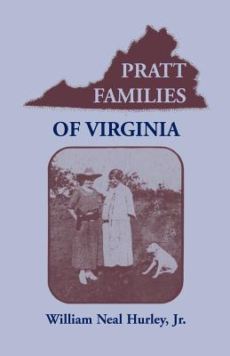 Image for Pratt Families of Virginia