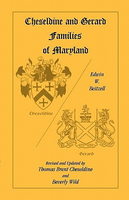 Image for Cheseldine and Gerard Families of Maryland