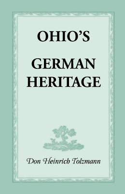 Image for Ohio's German Heritage