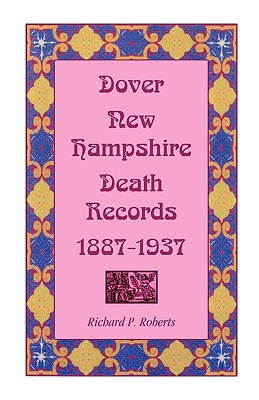 Image for Dover, New Hampshire, Death Records, 1887-1937