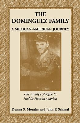 Image for The Dominguez Family: A Mexican-American Journey
