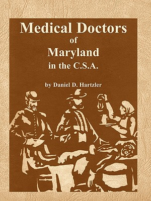 Image for Medical Doctors of Maryland in the C.S.A.