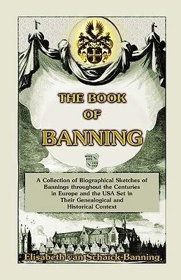 Image for The Book of Banning
