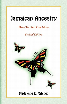 Image for Jamaican Ancestry: How To Find Out More, Revised Edition