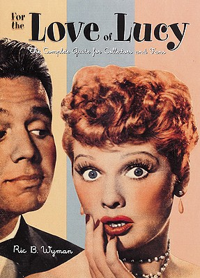 Image for FOR THE LOVE OF LUCY