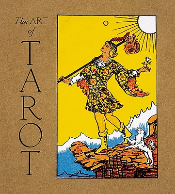 Image for The Art of Tarot (Tiny Folio)