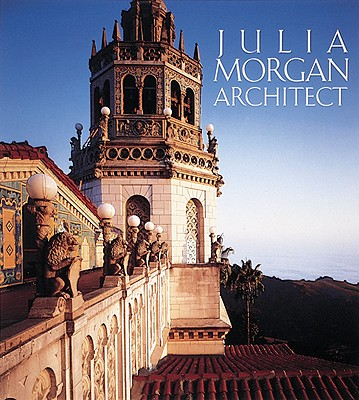 Image for Julia Morgan, Architect
