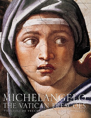 Image for Michelangelo: The Vatican Frescoes