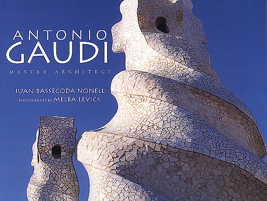 Image for Antonio Gaudi: Master Architect