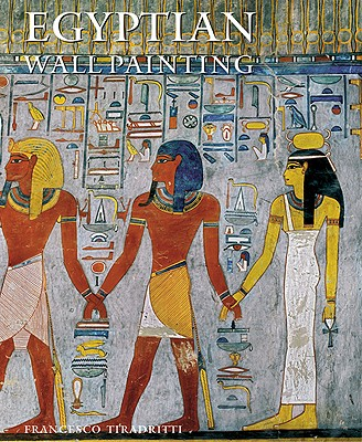 Image for Egyptian Wall Paintings (Slipcased)