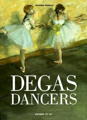 Image for Degas Dancers (Universe of Art)