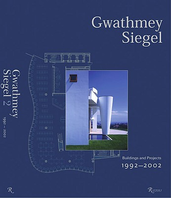 Image for Gwathmey Siegel: Buildings and Projects 1965-2000 (Universe Architecture Series)