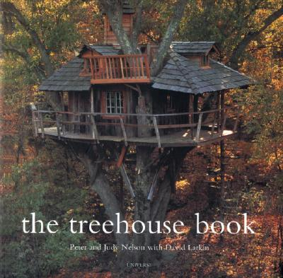 TREEHOUSE BOOK, NELSON, PETER