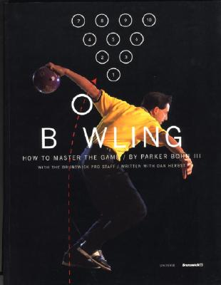 Image for BOWLING: HOW TO MASTER THE GAME