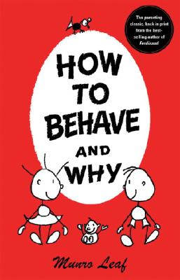 Image for How to Behave and Why