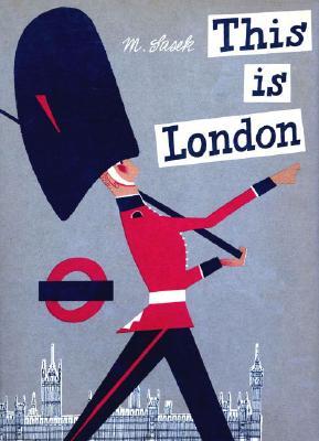 This Is London, MIROSLAV SASEK