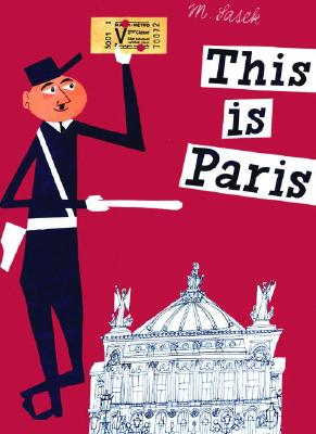 Image for This is Paris